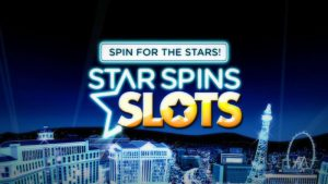 Casino Star slot – the very heart of America is waiting for your bet!